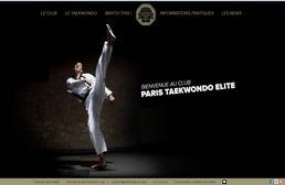 Paris Tkd Elite
